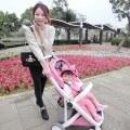【喬喬媽】荷蘭Greentom嬰兒推車★嬰兒推車界中的iphone