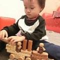 【愛菲兒】- Soopsori 蘇索力26P磁性積木~培養小孩的專注力