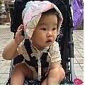 【泡芙媽】- Kinderspel 時尚又吸睛,穿上它們心花朵朵開─輕柔童話花帽&零著感柔軟學步鞋