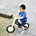 【芭樂媽】- Kinderfeets美國滑步車 挑戰自我極限、享受速度快感的最佳運動
