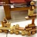 【范加一】- Soopsori 蘇索力原粹木積木~加了磁性的積木,想像力和創造力大無限!