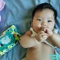 【萊恩媽】- ELPRAIRIE艾瑪家的濕紙巾比比看~體驗給寶貝頂級專屬的輕柔呵護!