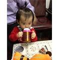 【南西嘉】 Pacific Baby不銹鋼奶瓶,喝水新體驗