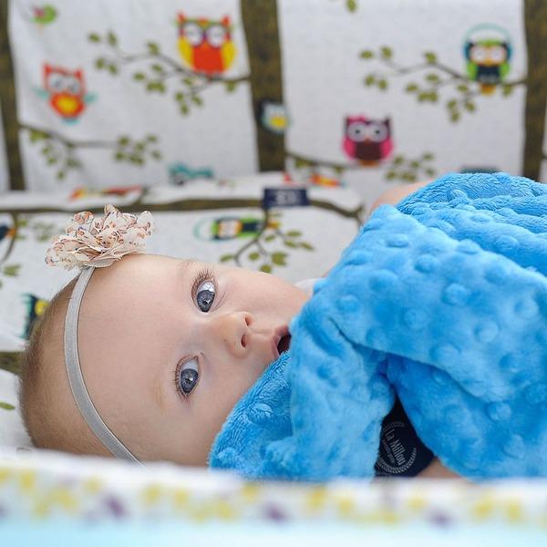 【彌月禮盒】La Millou 天使枕+豆豆安撫兔23CM(多款可選)-附禮盒包裝+送禮提袋