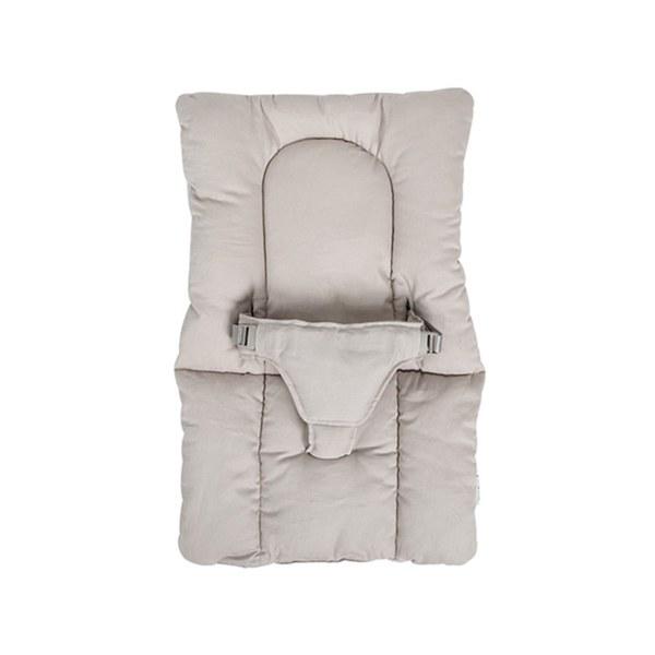 【預購8月底出貨】Sagepole 成長美學搖搖椅座椅布_第二代3D透氣保護層(米)