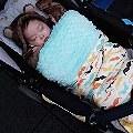【小維媽】- La Millou暖膚豆豆毯。柔軟呵護甜蜜陪睡囉!