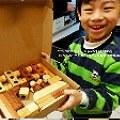 【米寶麻】- Soopsori 看似簡單的積木 培養孩子的創造力