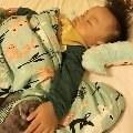 【艾V媽】La Millou暖膚豆豆毯~自用或當彌月禮送人皆相宜的入冬必備暖物首選!!