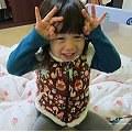 【蘭妮】- Kinderspel 小心荷包!可愛又百搭的毛呢雙肩背心