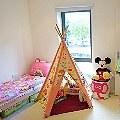 【QQmei】- Cuna Tent 點綴小QQ可愛臥房的最佳功臣‧小木屋帳篷與動物抱枕