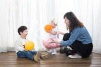 多愛自己一點,媽媽的6種自我紓壓的方法。