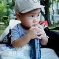 【Wenwen媽】- Soopsori全腦開發原粹木積木&PacificBaby不鏽鋼保溫太空瓶