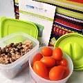 【Dressingfrad】- bebeduE六合一副食品聰明懶人包悶燒罐不銹鋼煮粥方便收納輕鬆