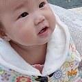 【Peipei媽】- Kinderspel♥魔法小斗篷,實穿好搭又可愛