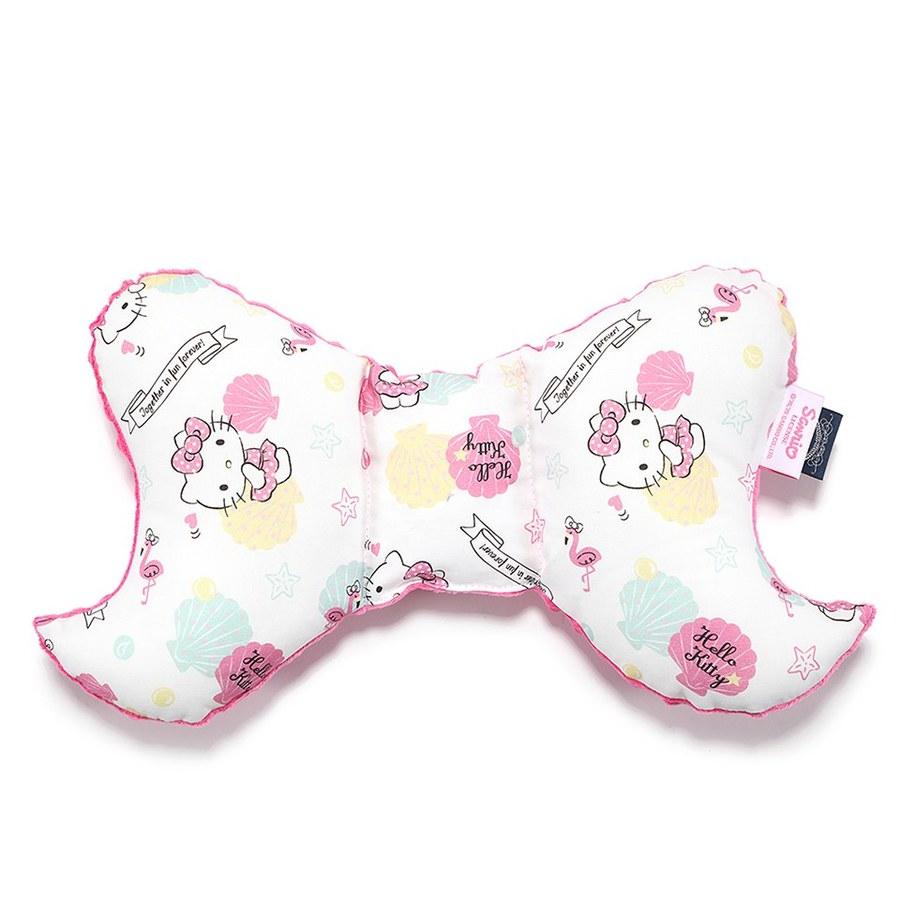 La Millou 天使枕-Hello Kitty貝殼公主篇(桃氣小甜心)