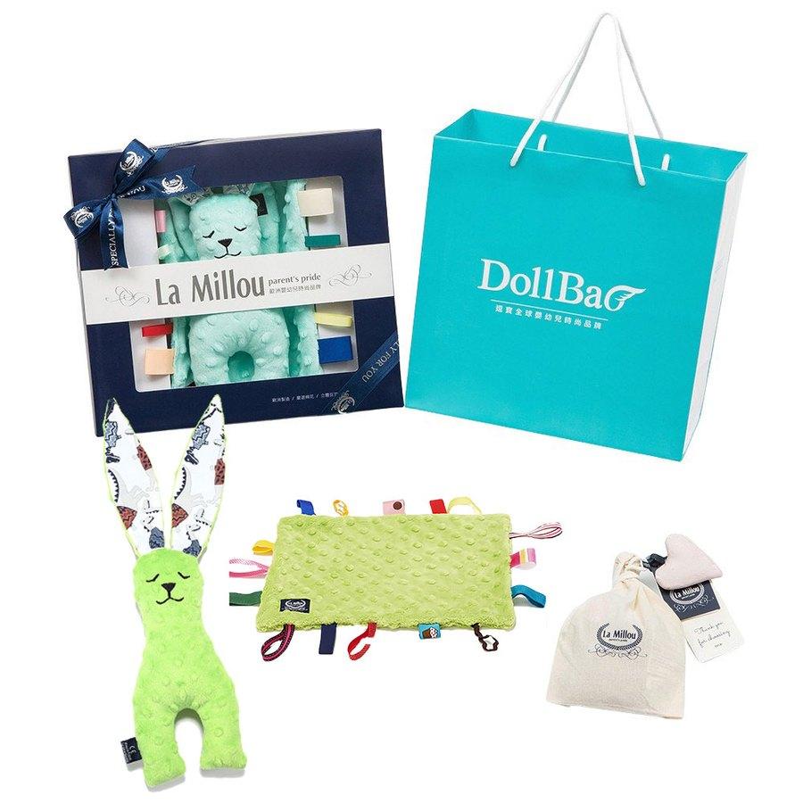 Pacific Baby 美國不鏽鋼保溫奶瓶(4oz+學習配件組)-多款可選