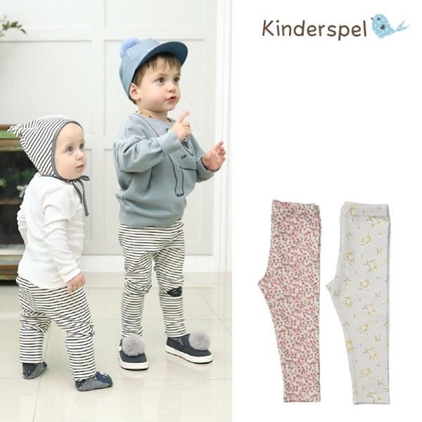 Kinderspel內搭褲(多款可選)