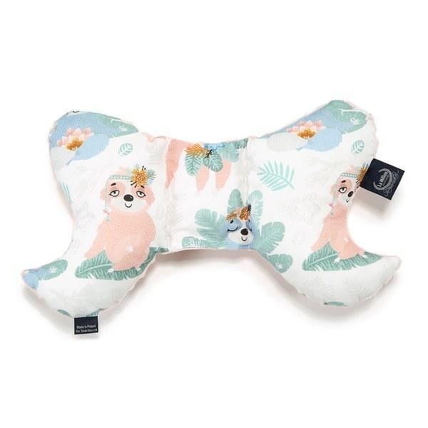 La Millou 天使枕-瑜珈珈樹懶(粉嫩氣質膚)