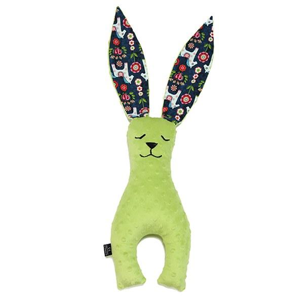 【此商品為預購品12/19起出貨】La Millou 豆豆安撫兔(多款可選)
