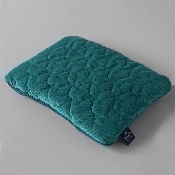 La Millou Velvet頂級棉柔系列-小童方枕30x40cm(舒柔蔚)