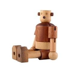 Soopsori全腦開發‧原粹木積木(機器人)