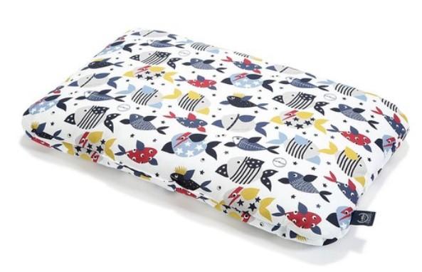 竹纖小童方枕