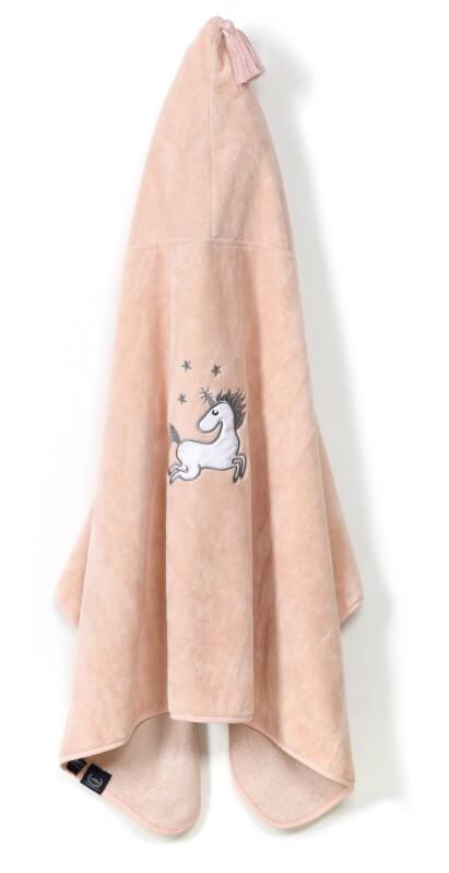 La Millou Jersey時尚篷篷浴巾
