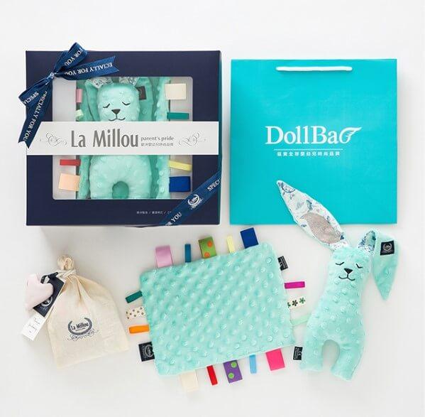 La Millou精美彌月禮盒